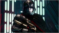 'Star Wars: El despertar de la Fuerza': nuevas imágenes del Lado Oscuro