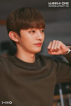 Wanna One 'Beautiful' BTS photo (Movie ver. Solo Male, Nothing Without You, Guan Lin, Produce 101 Season 2, Kim Jaehwan, Ha Sungwoon, My Destiny, Ong Seongwoo, Golden Child