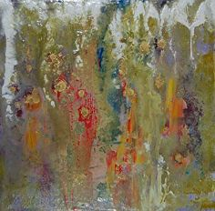 #abstractart by artist Pamela Beer. Found on the FASO Daily Art Show -- http://dailyartshow.faso.com