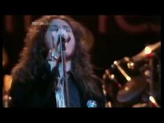 WHITESNAKE - Trouble  (1978 UK TV Performance) ~ HIGH QUALITY HQ ~