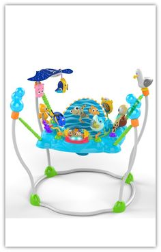 FINDING NEMO Sea of Activities jumper | Disney Baby