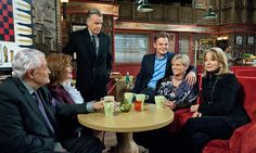 Television: After Some Soaps' Cancellations, Others Adjust