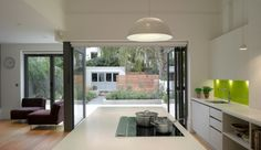roundhouse – kitchens, furniture in homes | Nick Kane