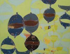 Brooklyn, NY Artist Marci Paper #art