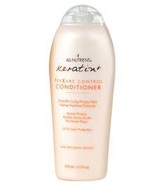 Keratin+ Texxure Control Conditioner