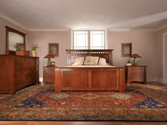 stickley metropolitan bedroom collection with tribeca platform