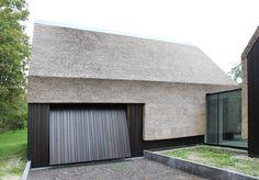 Outside-in' - Residencia en Goes / grassodenridder_architecten