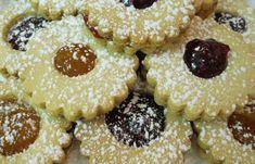 Linzer Tart Cookie Recipe Linzer Tart, Linzer Cookies, Tarts Recipe, Cookie Crumbs, Cookie Bars, Cookie Recipes, Raspberry, Mary, Cookies
