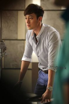 ♥ Totally So Ji Sub 소지섭 ♥
