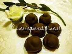 Ricetta Cioccolatini tipo Baci Perugina di Susi
