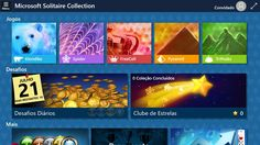 Microsoft Solitaire Collection – Jogos na Loja Microsoft