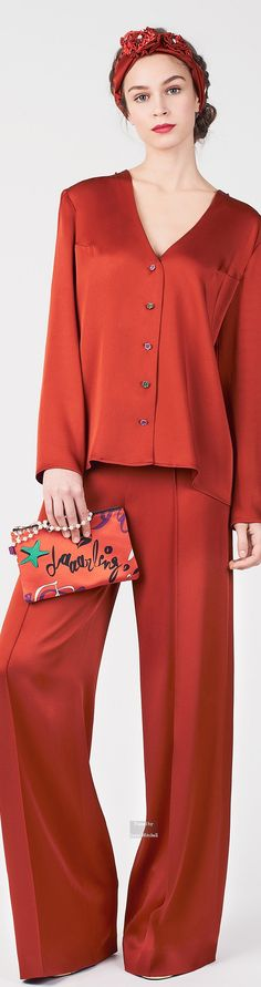 Ingie Paris Collections Fall Winter 2015-16 collection