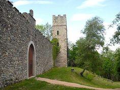 La Rocca di Orino, una fortezza tra storia e leggende