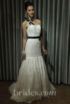 Alyne - Fall 2013   Wedding Dress