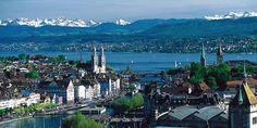Svizzera Zurigo - Cerca con Google