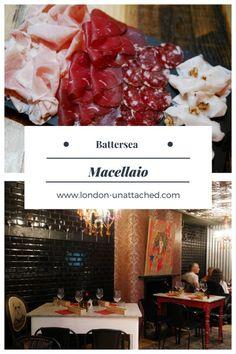 Macellaio Battersea | restaurant battersea london | Italian restaurant London | Macellaio London Restaurant | Macellaio Italian Restaurant Review | Macellaio Battersea Italian Meat