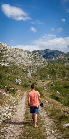 Montenegro Durmitor National Park