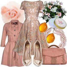 Dress like Lemon Breeland by kittenhood, via Polyvore
