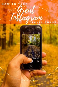If you're heading overseas and want to step up your Instagram game, you might be able to benefit from the following tricks and tips. These are strategies that some of the most popular accounts use.