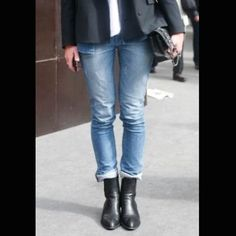 """WINTER STYLING 