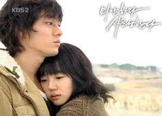 I'm sorry I love you (I cried, and I cried... and then I cried some more)