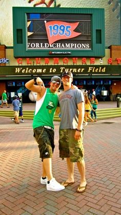 BK and Tyler...I've crossed over that Florida Georgia Line for sure ♥
