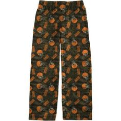 NFL Cleveland Browns Youth Lounge Pant, Boy's, Size: Small, Brown