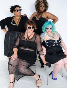 Plus Size Women S Lounge Dresses Refferal: 8630830687 Fat Fashion, Curvy Girl Fashion, Plus Size Fashion, Plus Size Girls, Moda Plus Size, Plus Size Women, Plus Size Dresses, Plus Size Outfits, Poses