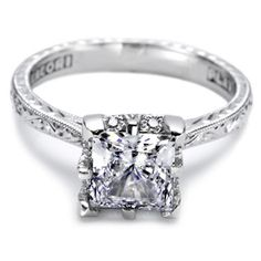 tacori is by far my favorite engagement ring maker, i dream every night one day i may have a tacori on my finger, they are so beautiful i have dreamed of having one for years