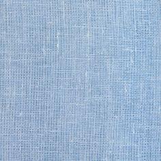 Makower Tissu Mercerie Broderie BLEU-par 1//4 mètre