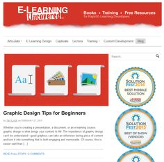 eLearning Uncovered Blog