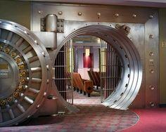 KC library film vault
