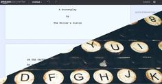 What Is Amazon's New Storywriter App And How Will It Help Unknown Authors? | The Writer's Circle