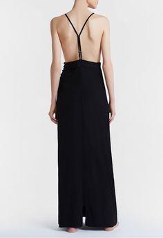 LA PERLA | Camicia da notte #laperlalingerie #lingerie