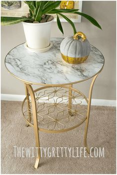 Marble and Gold Coffee Table . Marble and Gold Coffee Table . Gold Metal and Black Marble Coffee Table In 2020 Ikea Glass Coffee Table, Coffee Table Hacks, Shadow Box Coffee Table, Retro Coffee Tables, Marble Top Coffee Table, Coffee Table Makeover, Mirrored Coffee Tables, Painted Coffee Tables, Decorating Coffee Tables