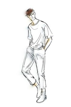 Image result for slouching pose reference