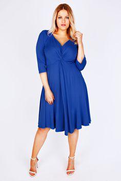 8c02c27568 17 Best Plus size dresses images
