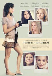 """Mothers and Daughters"" rented from RedBox 07-2016"