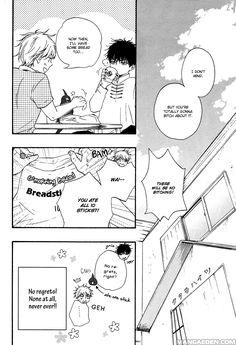 Manga Konya mo Nemurenai - Chapter 3 - Page 26