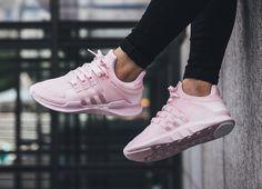 adidas eqt damen rosa