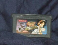 Shaman King: Master of Spirits (Game Boy Advance)