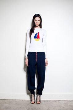 Band of Outsiders Resort 2013