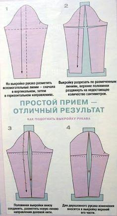 kol  kalıbında  yapılan  düzeltmeler
