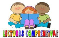 Actividades de Comprensión lectora primer ciclo de primaria fichas 6-10