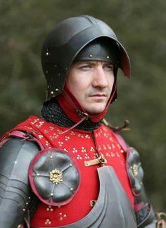 Medival amour / knight