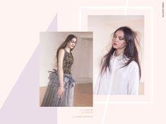 Stories Collective / Lets Dance Little Stranger / Photography AL&K / Styling Indigo Goss / Make Up Elizabeth Hsieh / Hair Elvire Roux / Model Rhianna at Next London #fashion #editorial #photography #dance #layout #design #movement #ballet