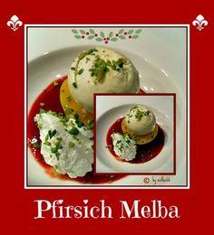 'Pfirsich Melba'