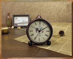 Lovely Cool Clocks for Bedroom