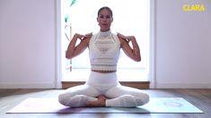 Yoga for beginners by Mireia Canalda - Kundalini Yoga manual to get started and don& quit! Kundalini Yoga, Ashtanga Yoga, Vinyasa Yoga, Yoga Meditation, Kundalini Mantra, Yoga 1, Yoga Mantras, Namaste Yoga, Bikram Yoga