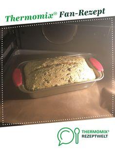 Variation Möhrenbrot mit Dinkelmehl und Rosinen von SarahJane. Ein Thermomix ® Rezept aus der Kategorie Brot & Brötchen auf www.rezeptwelt.de, der Thermomix ® Community.